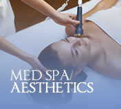 med spa / aesthetics