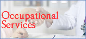 occupational services